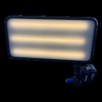 AV Tool HD 6-LED-strips met dimmer en Makita batterij connector