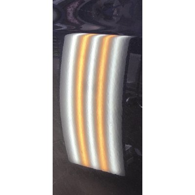AV Tools Pro Uitdeuk Lamp Chubby HD LED