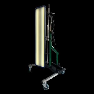 AV Tool 04001-5 LED Strips Pro Uitdeuk Lamp 90 CM (LED)