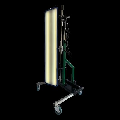 AV Tool Uitdeuk Lamp 90 CM (LED) Wit