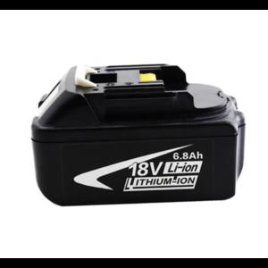 Makita Replacement 18V 6.8 AH Makita battery