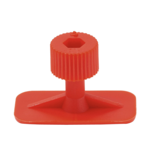 Wurth 0691500164 - Wurth dent tabs rectangular spherical