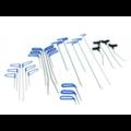 A1-tool 24HT HAND TOOL / BRACE TOOL SET 24 PCS
