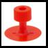 Wurth 0691500162 - Wurth dent tabs round spherical