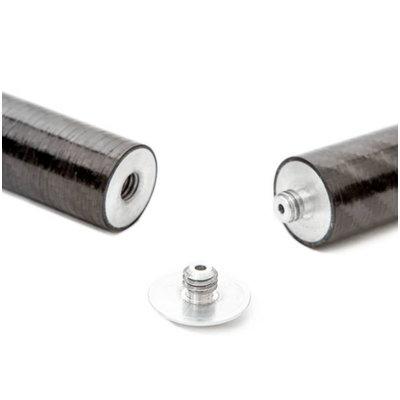 VELOCITY PDR extendable carbon blending hammer