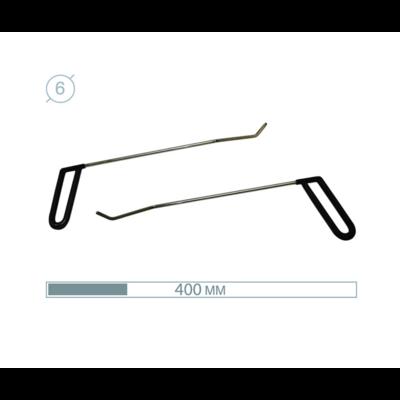 AV Tool 12004-2  400 mm ø6 mm Brace Tool Set