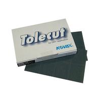 Kovax Tolecut Black K3000