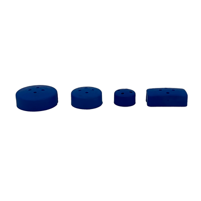 Keco Variety Pack Pivoting Tips round 4 PCS