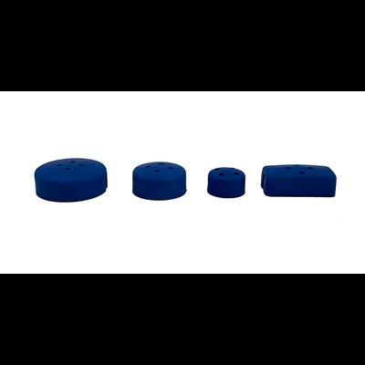 Keco Variety Pack Pivoting Tips Flat 4 PCS