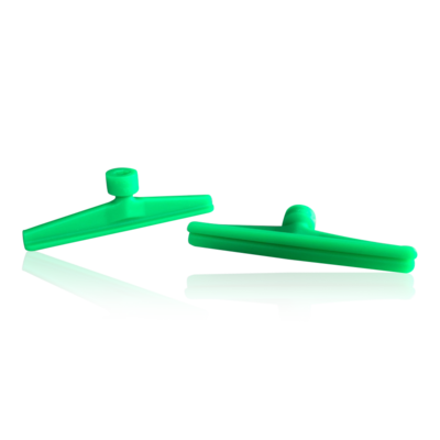 Laka Tools Dent tab adapter green 80x10mm