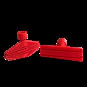 Laka Tools Dent tab adapter red 50x10mm 5 pcs