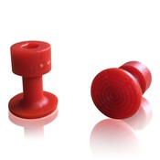 Laka Tools Dent tab adapter red 16mm