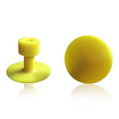 Laka Tools Dent tabadapter geel 27mm 5 stuks