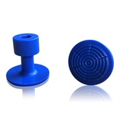Laka Tools Dent tab adapter blue 22mm 5 PCS