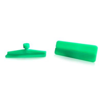 Laka Tools Dent tabadapter groen 80x29mm