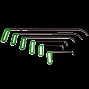 Dentcraft Side Panel Hook Set PSPST