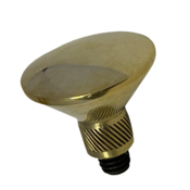 AV Tool 11076 Gold Polished Tip