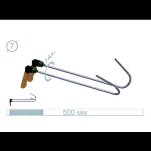 AV Tool 09021-2 Pair door hooks