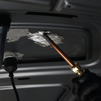 MWM Automotive ZOLA8 Carbon Electrodes (3 PCS)