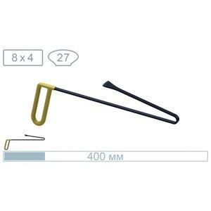 AV Tool 18023 40 cm reverse whale tail, tip breedte 27 mm