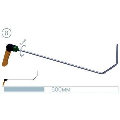 AV Tool 60 cm UZS Tool, handvat verstelbaar