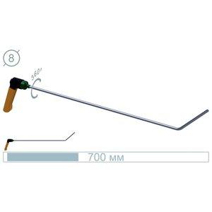 AV Tool 09006 60 cm UZS Tool, handvat verstelbaar