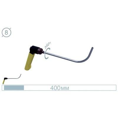 AV Tool 40 cm UZS Tool, handvat verstelbaar