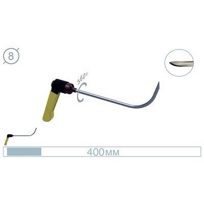 AV Tool 35 cm tool Razor Sharp tip adj