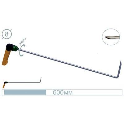 AV Tool 70cm tool Razor Sharp tip adj