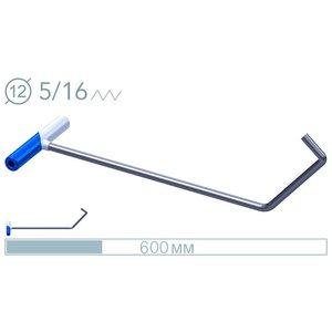 AV Tool 14020D PDR Tool, 60 cm, ø12mm, 140°