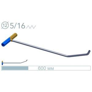 AV Tool 14018D 60cm ø12mm 67° screw-on tip rod