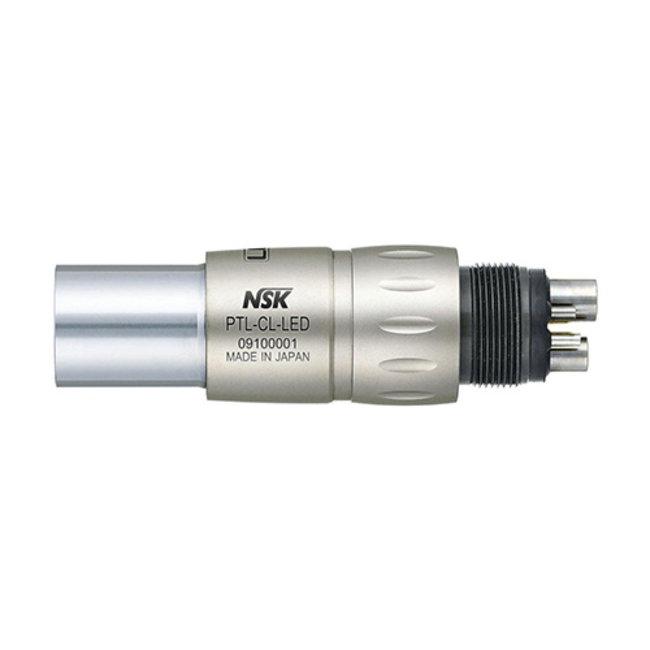 NSK PTL-CL-LED snelkoppeling met LED-verlichting