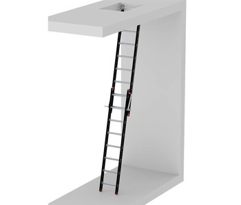 Altrex Liftmachinekamerladder