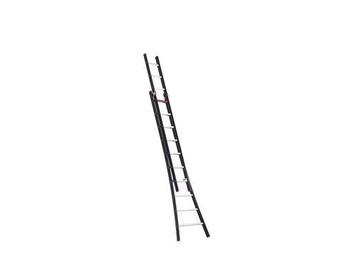 Altrex Nevada - aluminium kokerladder (gecoat) - 2-delig opsteek 5,15m