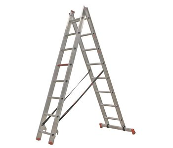 Altrex All Round - aluminium ladder - 2-delig reform 3,65m