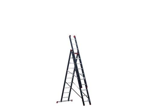 Altrex Atlantis - aluminium ladder - 2-delig reform 5,6m