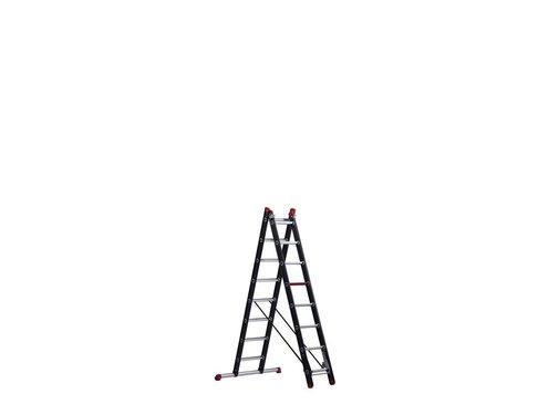 Altrex Mounter - aluminium ladder (gecoat) - 2-delig reform 3,9m