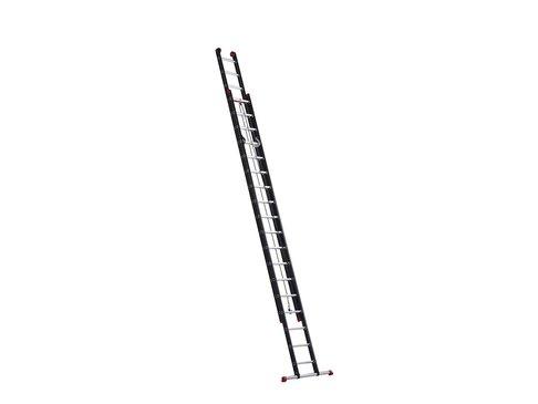 Altrex Mounter schuifladder- gecoat 5,00m