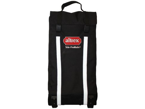 Altrex Tele-Promatic® Backpack Trolley 480