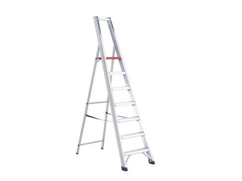 Altrex Castor enkele trap 2,45m