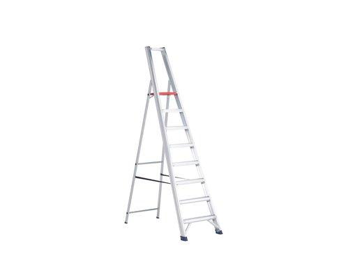 Altrex Castor enkele trap 2,70m