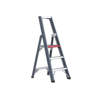 Altrex Falco enkele trap- (gecoat) 2,70m