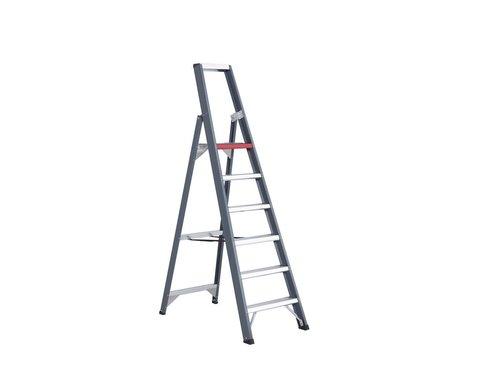 Altrex Falco enkele trap- (gecoat) 3,40m