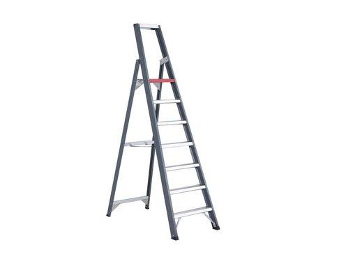 Altrex Falco enkele trap- (gecoat) 3,65m