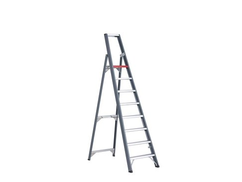 Altrex Falco enkele trap- (gecoat) 3,90m