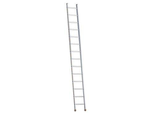 Layher Topic enkele ladder 3,50 m