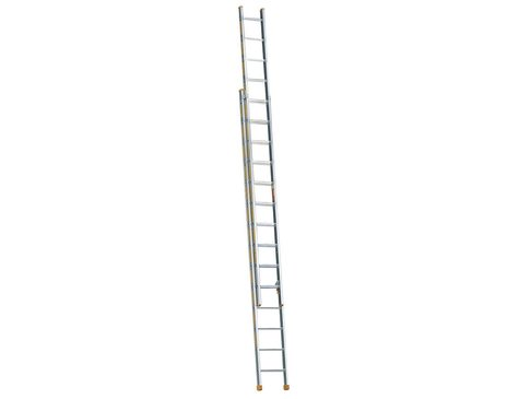 Layher Topic opsteekladder 3,00-5,30 m