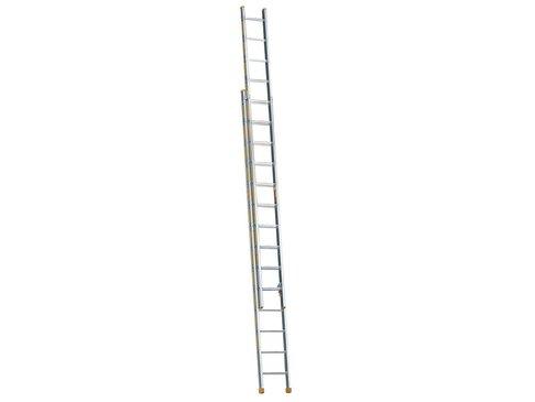 Layher Topic opsteekladder 3,55-6,10 m