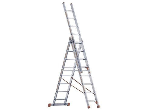 Layher Topic reformladder 2,35-5,30 m
