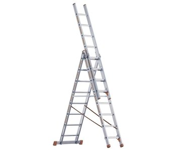Layher Topic reformladder 4,50-8,70 m